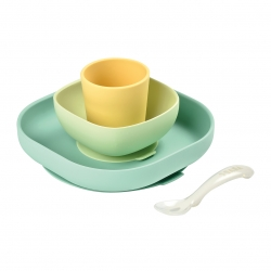 Silicone Meal Set