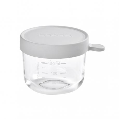 玻璃食物儲存器150ML