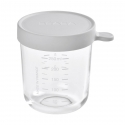 玻璃食物儲存器250ML