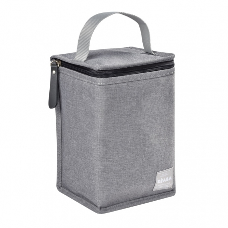 Isothermal Meal Pouch