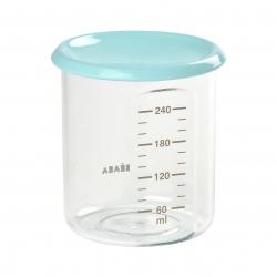 嬰兒食物大容量儲存器 240ML
